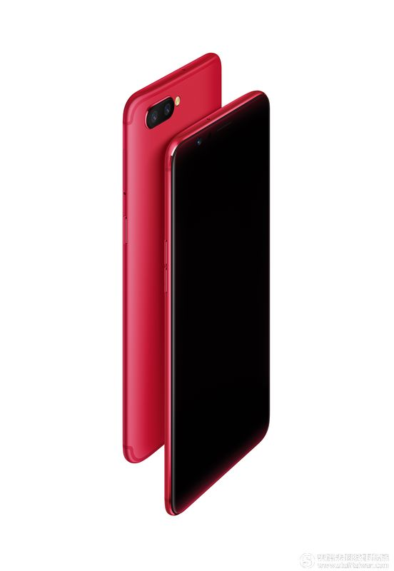 OPPOR11s、R11s Plus登場 旗下首款全螢幕手機來了