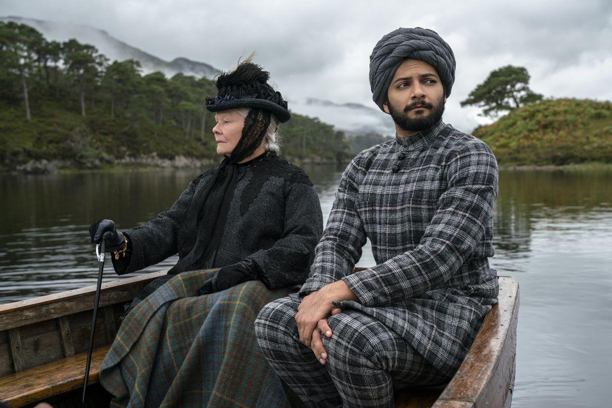 【女王與知己 Victoria and Abdul】一段最不可思議的友情?還是黃昏之戀?