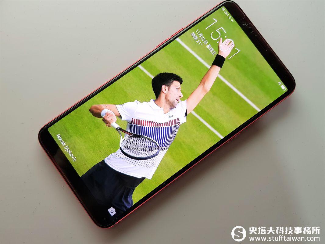 女生們是不是又該換手機?全螢幕的OPPO R11s在台上市