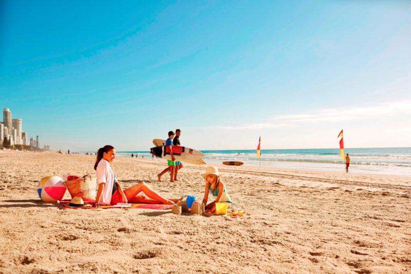澳洲黃金海岸神秘俱樂部介紹-衝浪救生俱樂部
