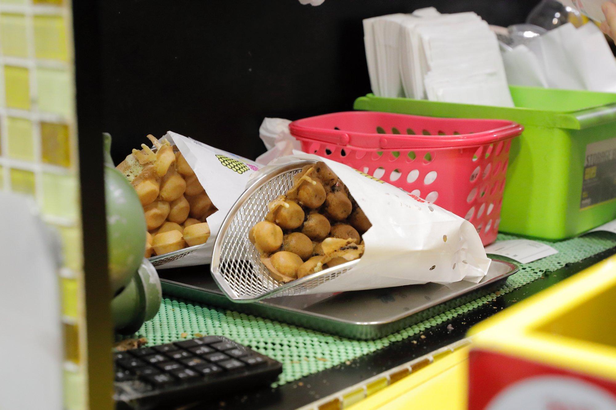 TripAdvisor告訴你如何在48小時內在香港吃美食到嫑嫑的
