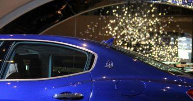 疾如風 Maserati Ghibli 2018年式發表