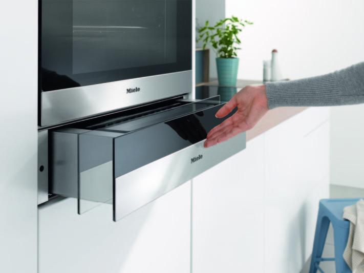 廚房不再只有烹飪場所而是實現質感生活的開始