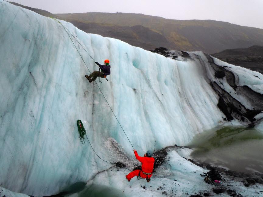 你不知道台灣人越來越愛去冰島旅遊嗎