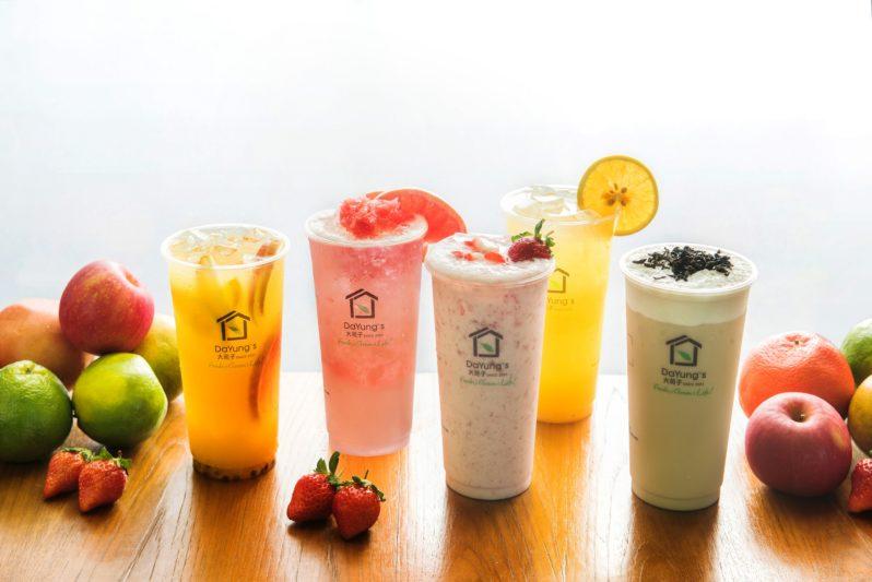 全台灣最高海拔的手搖飲料店即將開幕