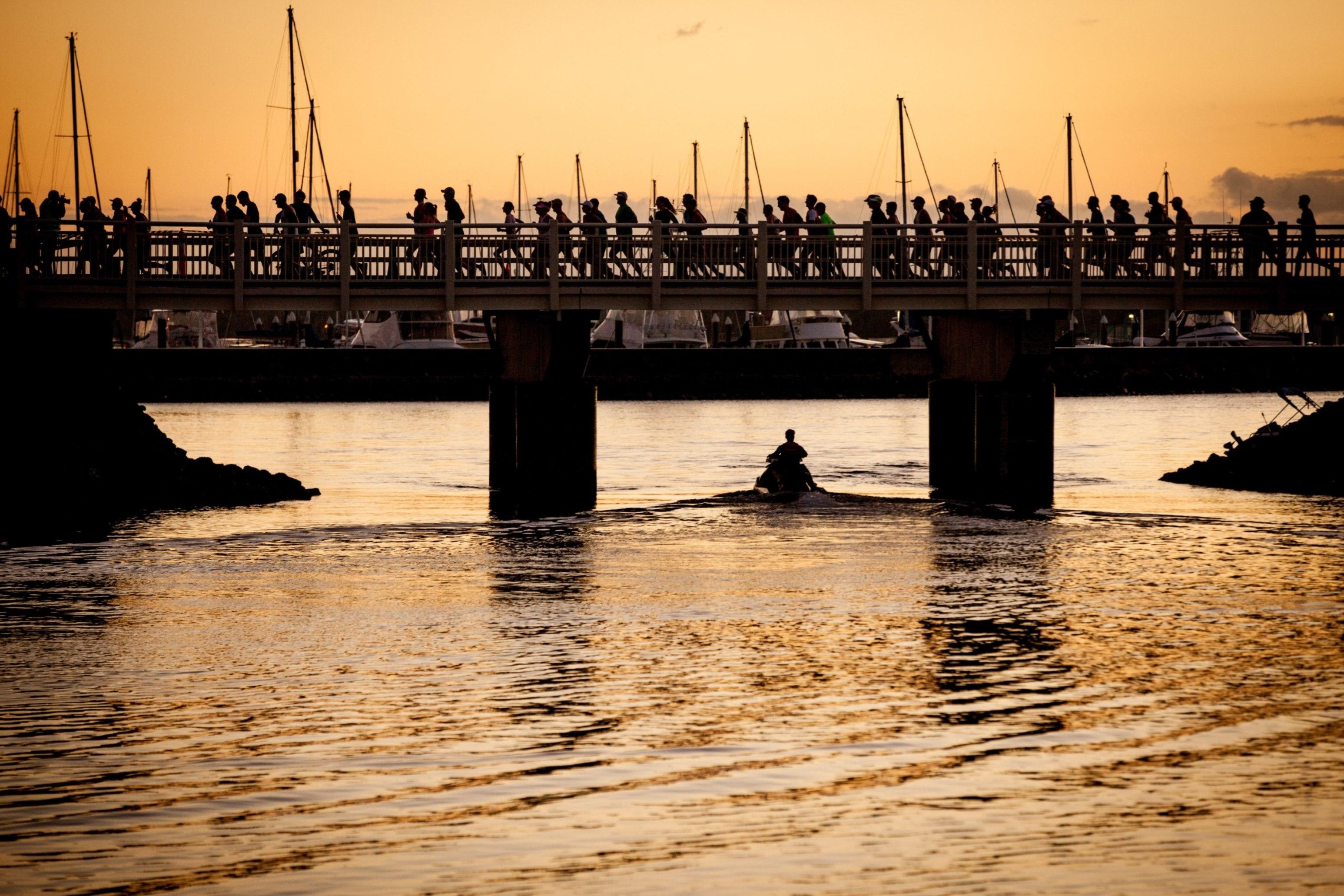 喜歡跑步的你不能錯過的年度體育盛會-黃金海岸馬拉松