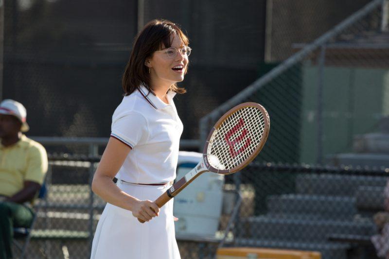 【勝負反手拍 Battle of the Sexes】男女大決戰!就用網球來一決勝負