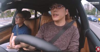 【CEO試駕】BMW 6GT跑格帥勁出擊!大空間竟讓董事長想睡在車上?