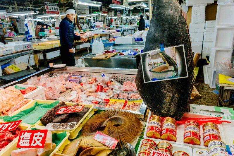 吃貨一定要知道的日本仙台隱藏版美食地圖