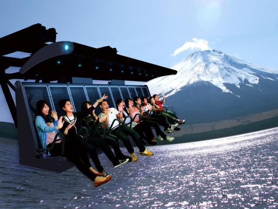 讓航空里程送你去全球體驗五大神奇行程