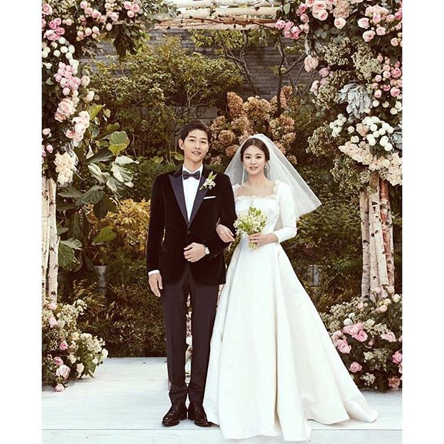2017新人最嚮往的婚禮,男神余文樂竟然輸給他們