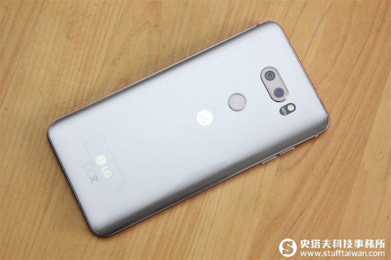 LG V30+試玩:再見第二螢幕 迎來全螢幕體驗!還有什麼有趣的功能?