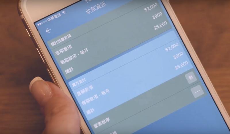 錢帶不夠怎麼辦? INSTO收付款平台在小商家用App就能分期、刷卡支付