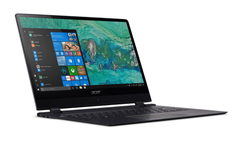 Acer Swift 7(SF714-51T)筆電