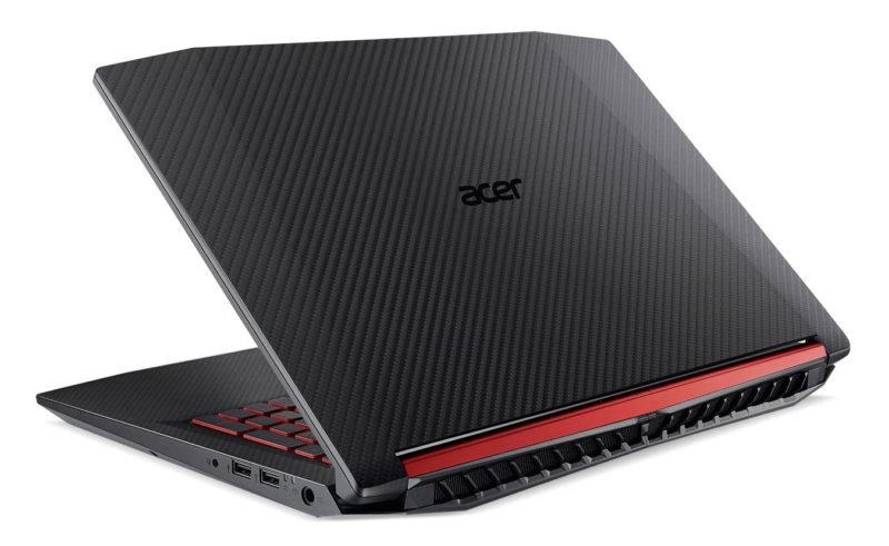 Acer Nitro 5電競筆電