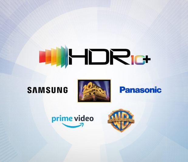 二十世紀福斯、松下和三星聯手創辦HDR10+平台
