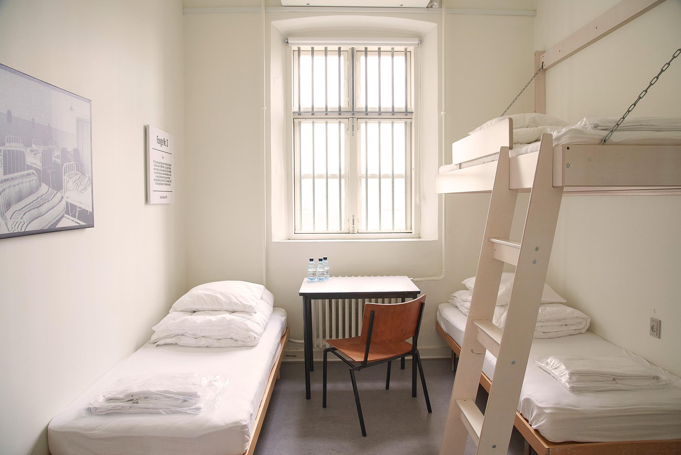 郵局監獄圖書館6間你沒住過的公共建築旅宿