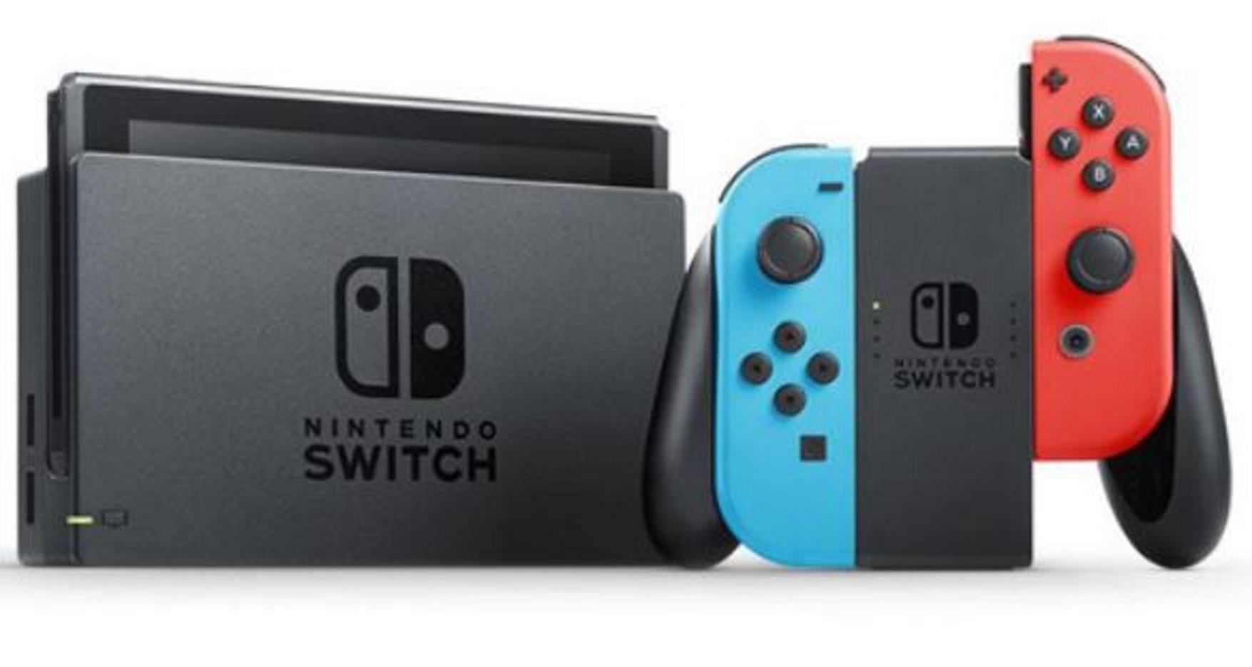 你有用過一根迴紋針換到一台任天堂的Switch嗎