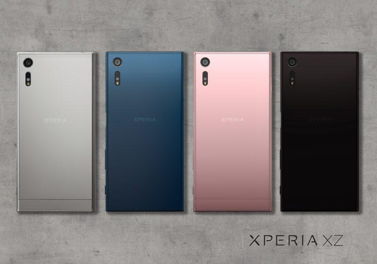 一次讓你知道Sony Xperia手機設計美學進化史