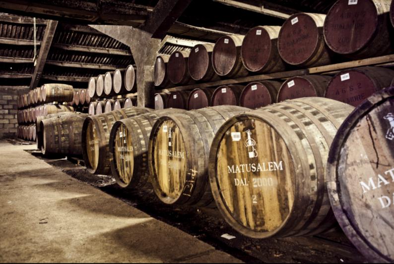搶先全球發表的45年單一麥芽蘇格蘭威士忌