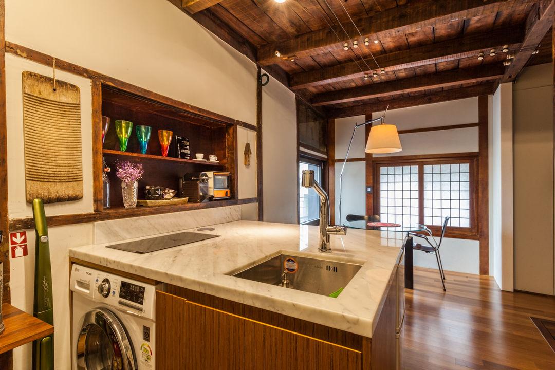 這兩間絕佳地點、絕佳特色、絕佳價錢的旅宿是去日韓賞櫻花的絕佳選擇