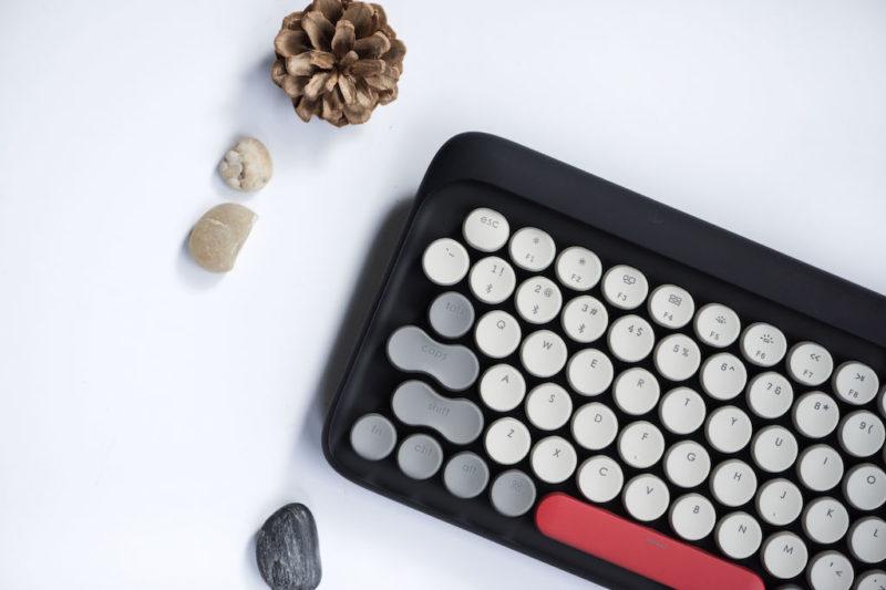 海外萬人集資美到不像實力派的機械鍵盤正式在台預售