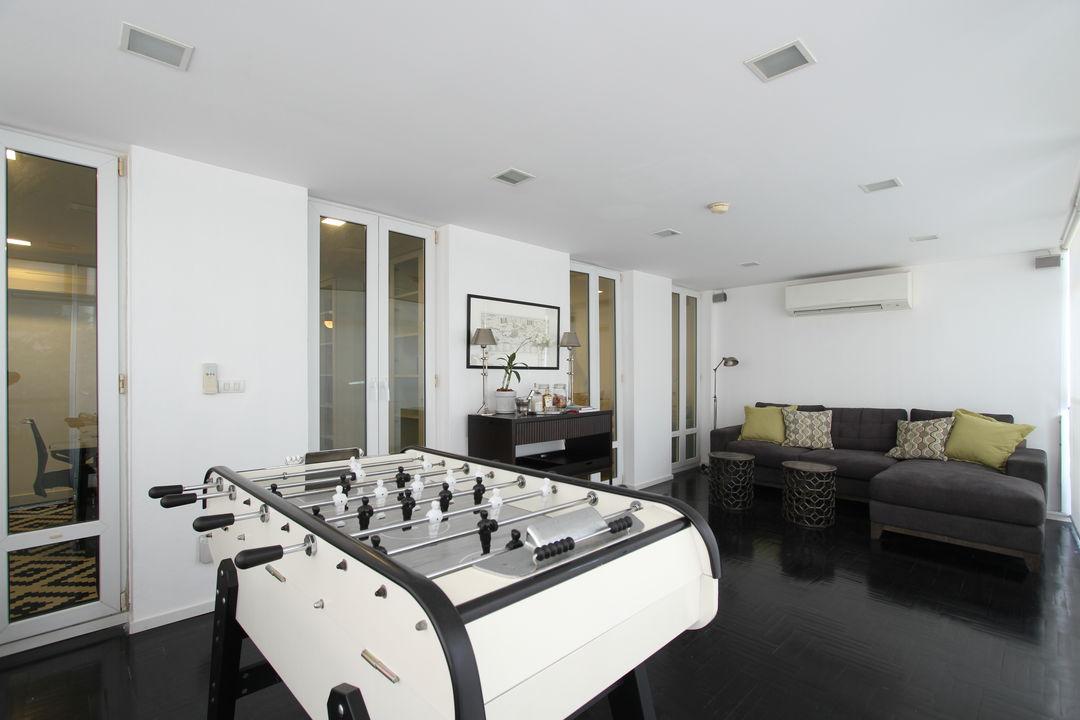 四月泰國潑水節 手刀預訂超划算的曼谷精緻公寓