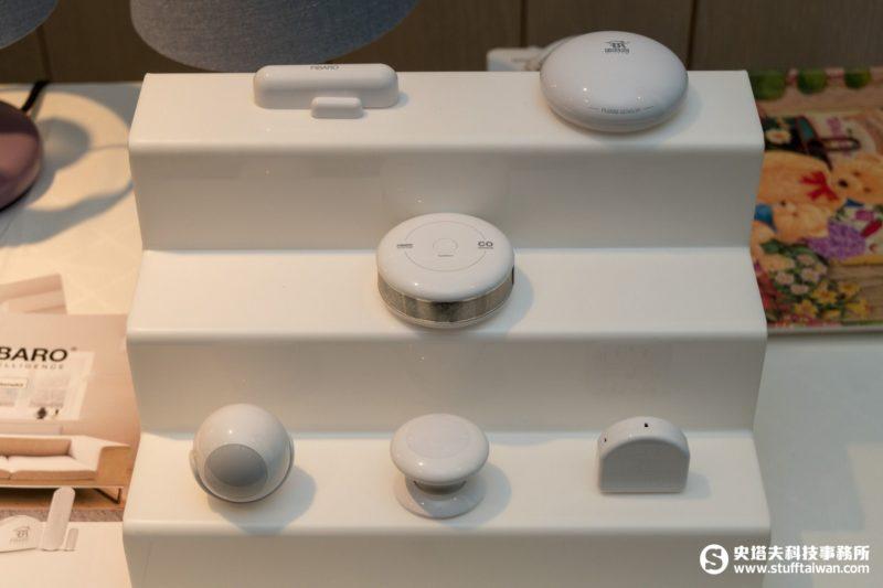 FIBARO for HomeKit蘋果智慧家庭套件