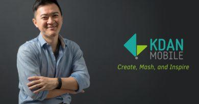 台灣科技公司凱鈿行動科技獲得A輪募資
