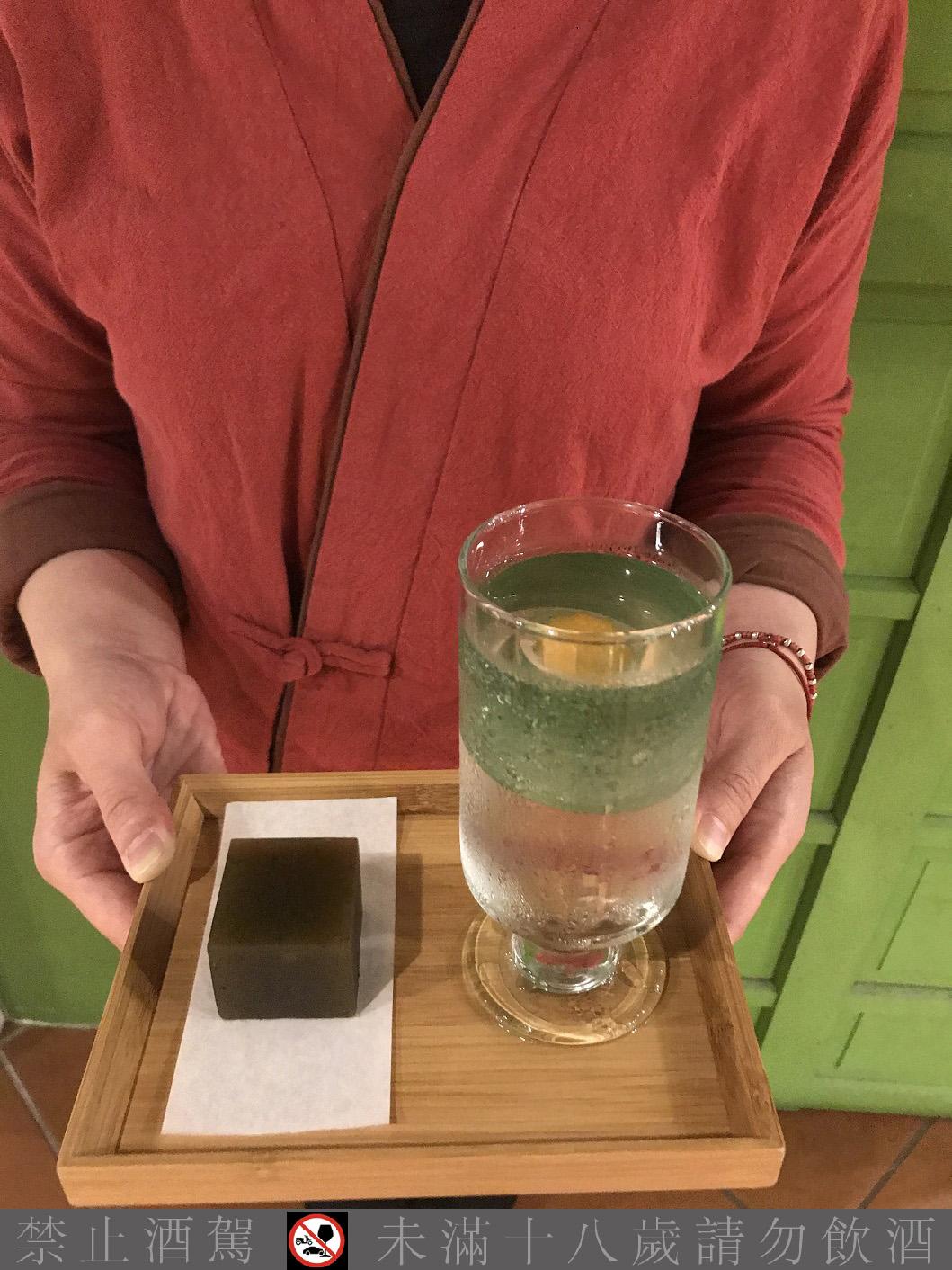 4/15第三屆Gin & Tonic Day就在台北大稻埕