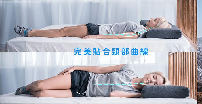 這顆黑科技枕頭 能延長你深度睡眠的時間