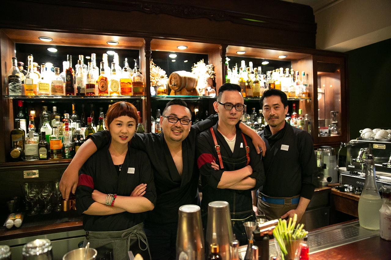 2018 Gin & Tonic Day嘉年華臺灣大稻埕圓滿落幕