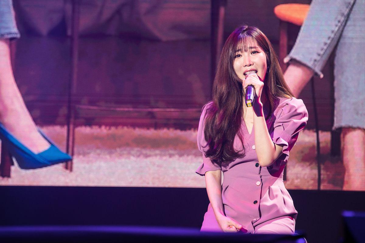 韓國鐵肺姐妹DAVICHI 「首場」成軍10年巡迴演唱會獻給台灣