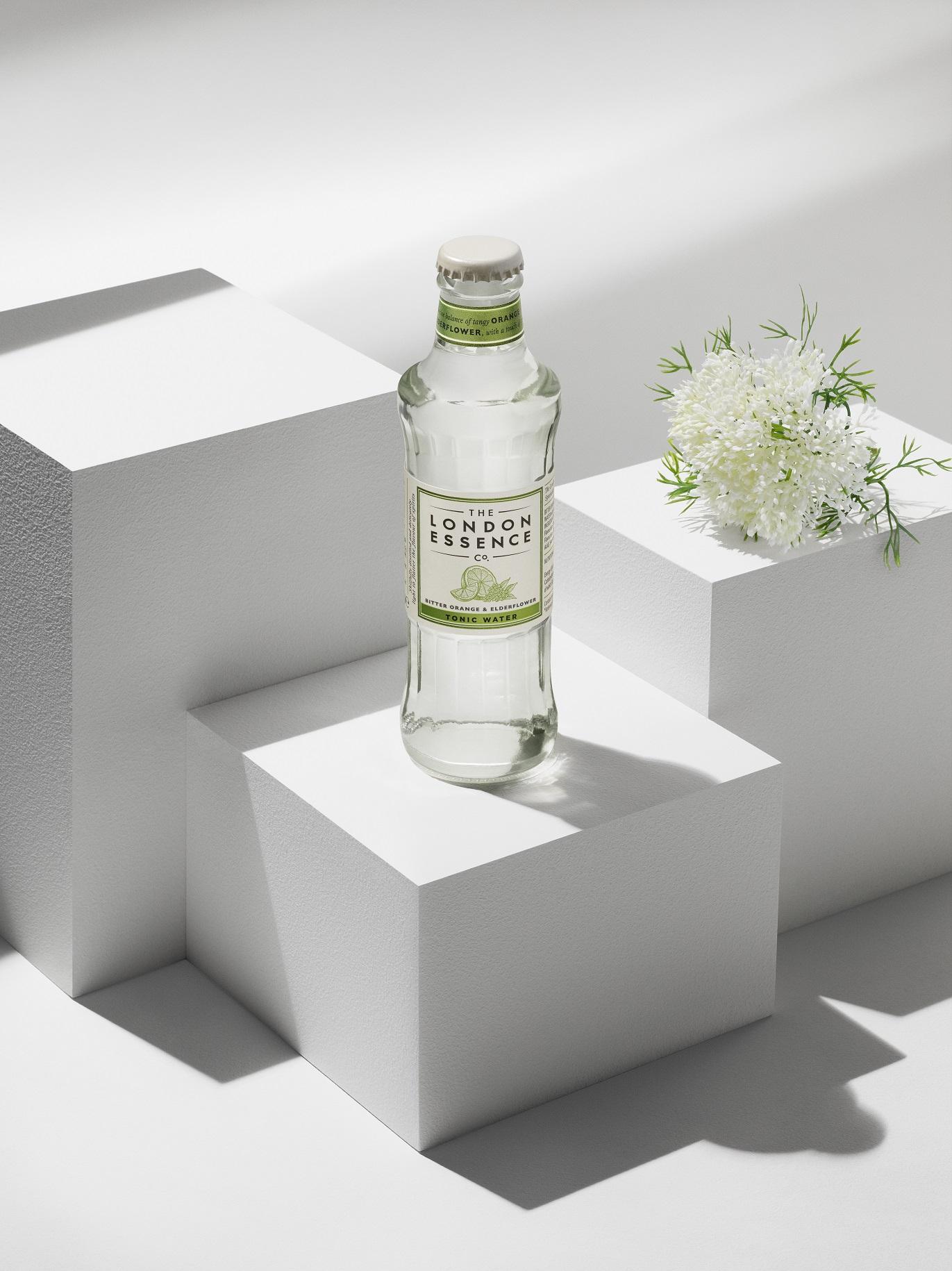 來自英國的頂級通寧水 今年夏天消暑聖品首選