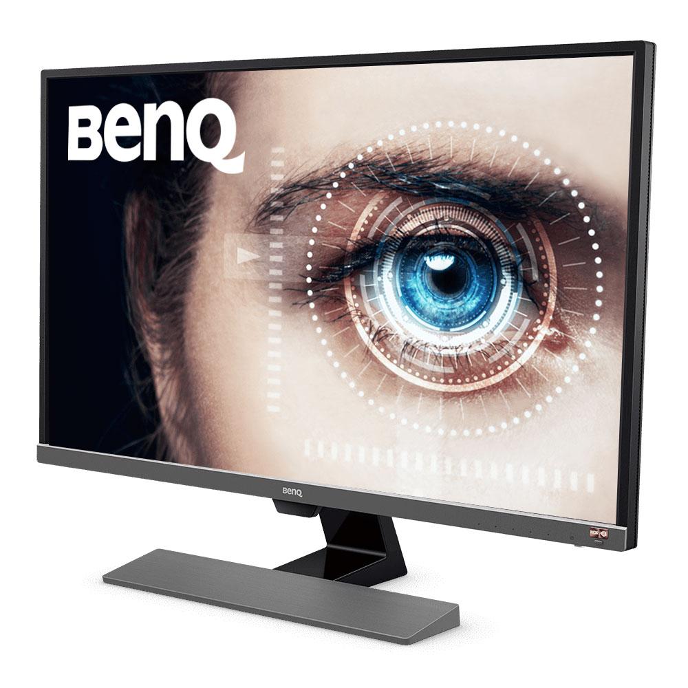 BenQ 4K HDR螢幕EW3270U