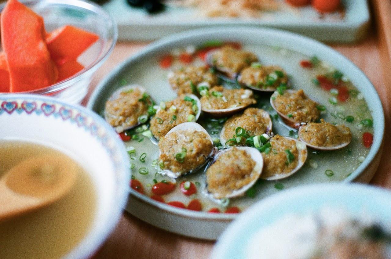母親節精選台北9家特色餐廳 母親吃飽哩程也賺飽