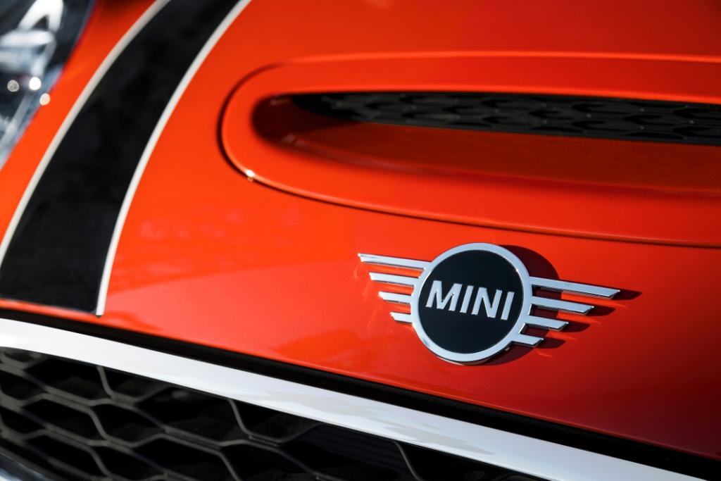 MINI 2018全新改款 讓經典繼續存在每一天