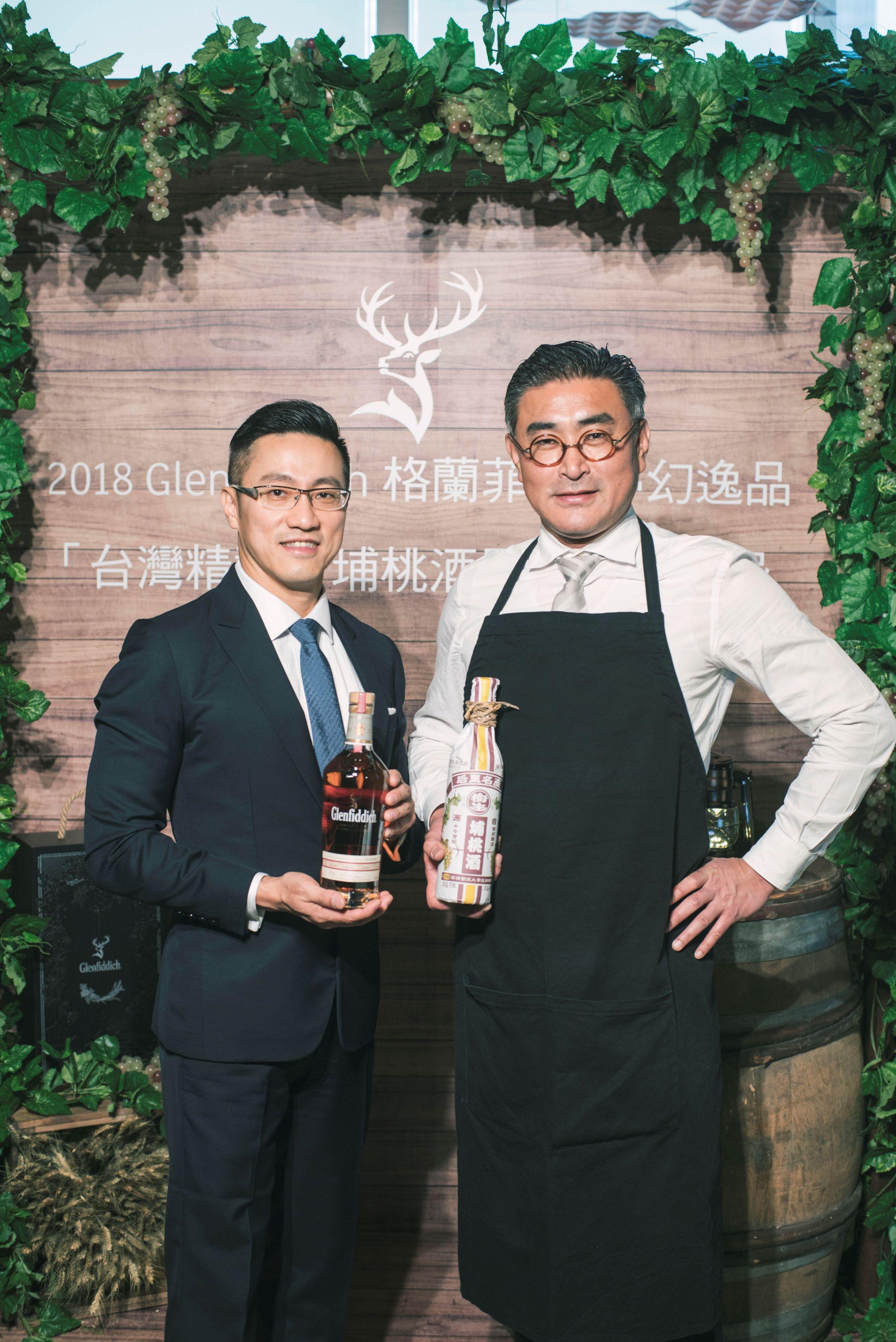 一面屬於全台灣人的金牌 英國倫敦國際烈酒競賽ISC金牌大獎