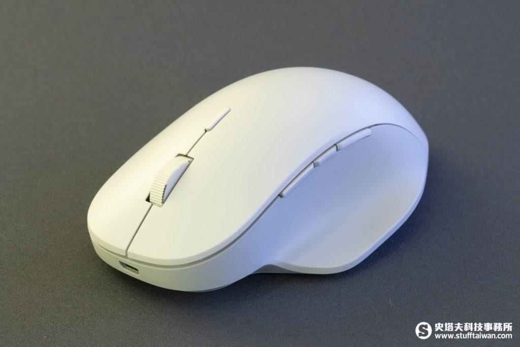 Surface精準滑鼠