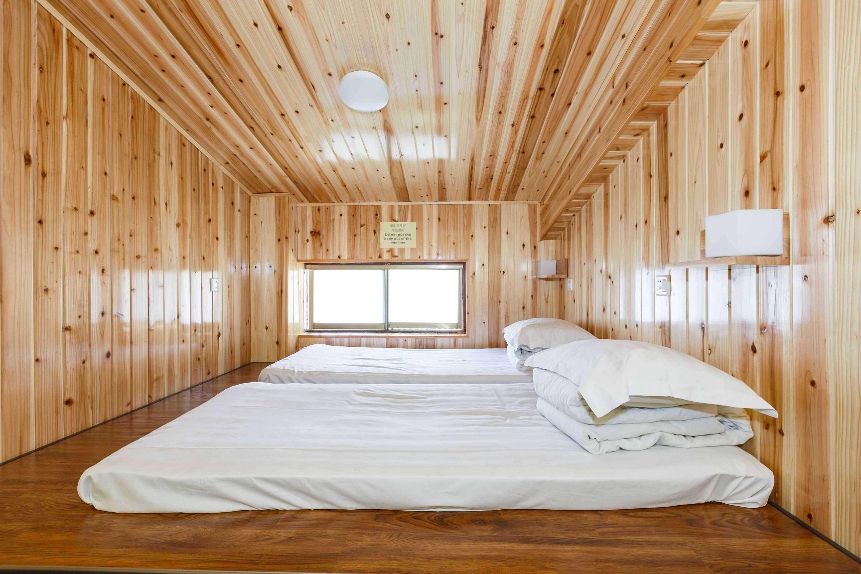 用手環就能開啟房門及調燈光大小 你有住過自動化的飯店嗎