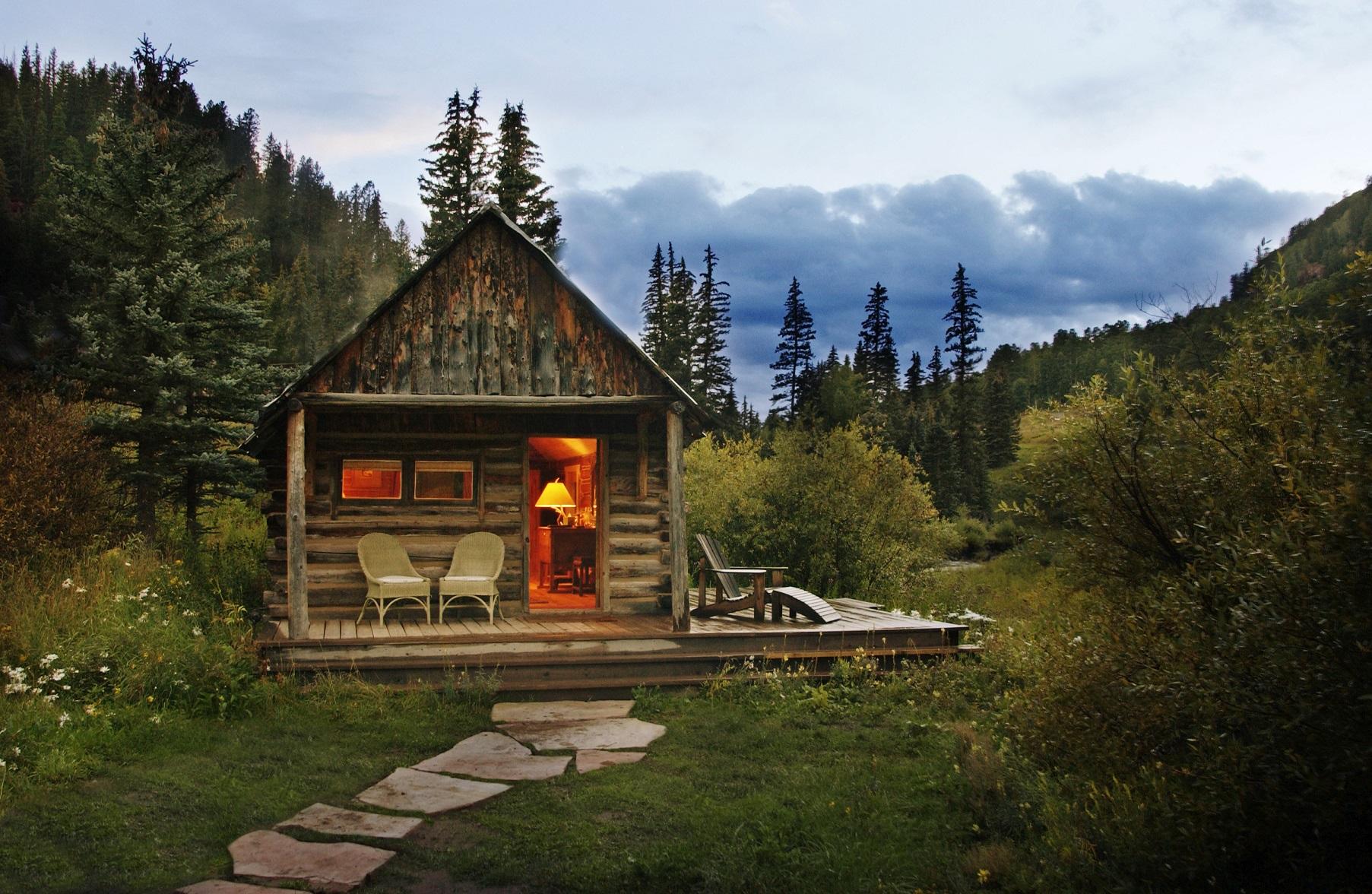 全球七間絕美祕境住宿 享受真正的遠離塵囂 身心放鬆
