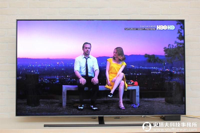 Samsung QLED TV Q9F評測:邁向電視之王之路 量子點畫質更進化