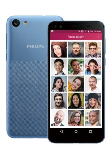 台灣新創公司DEEP FORCE與飛利浦合作 推出智慧相簿 讓AI幫你分類照片