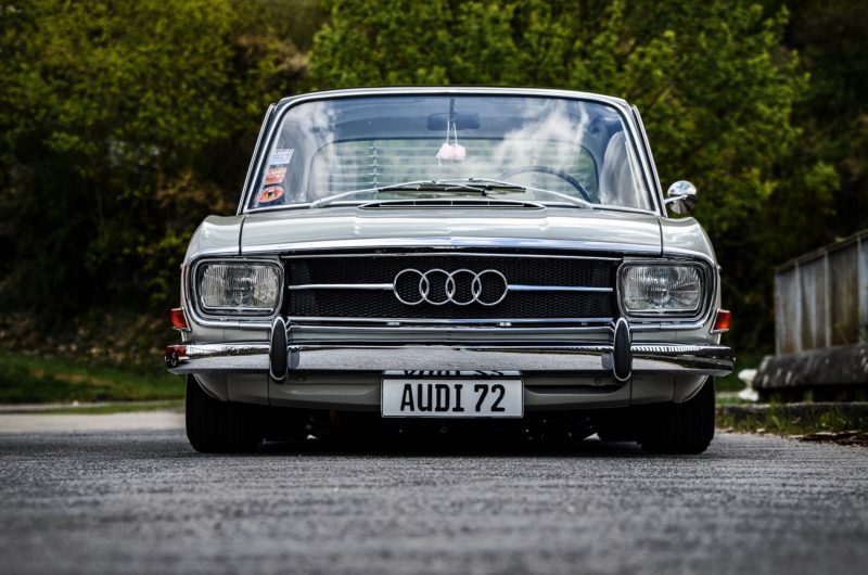 「擁抱Audi 專案」中古車換購 愛車舊換新更輕鬆
