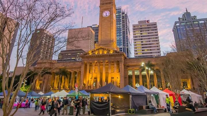 澳洲昆士蘭限定版的度假節奏 今年夏天抓緊節奏準備出發