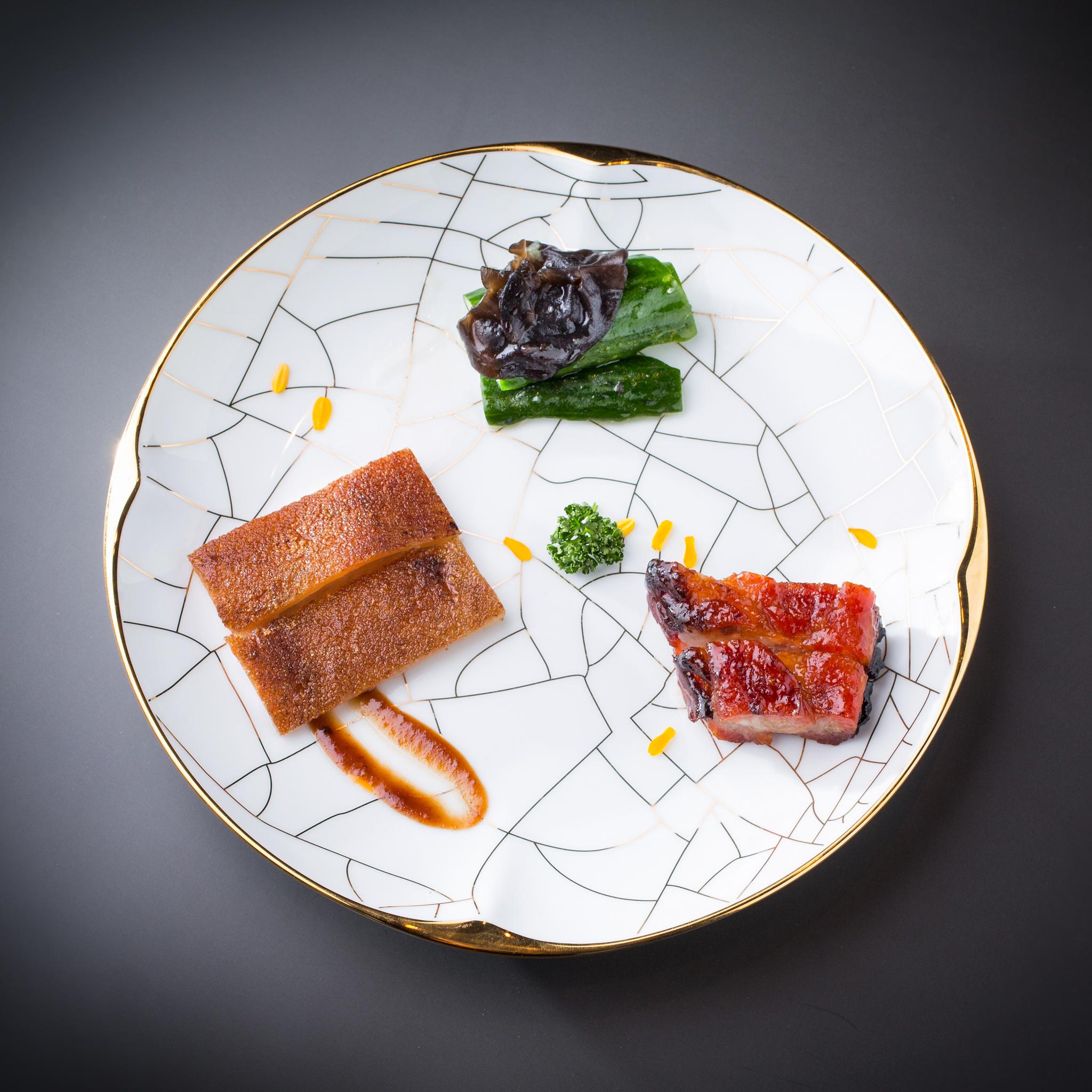 三星攜手文華東方 邀請大家來一場由五感出發的美食饗宴