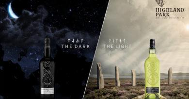 高原騎士THE DARK & THE LIGHT 限量珍藏組台灣限定上市