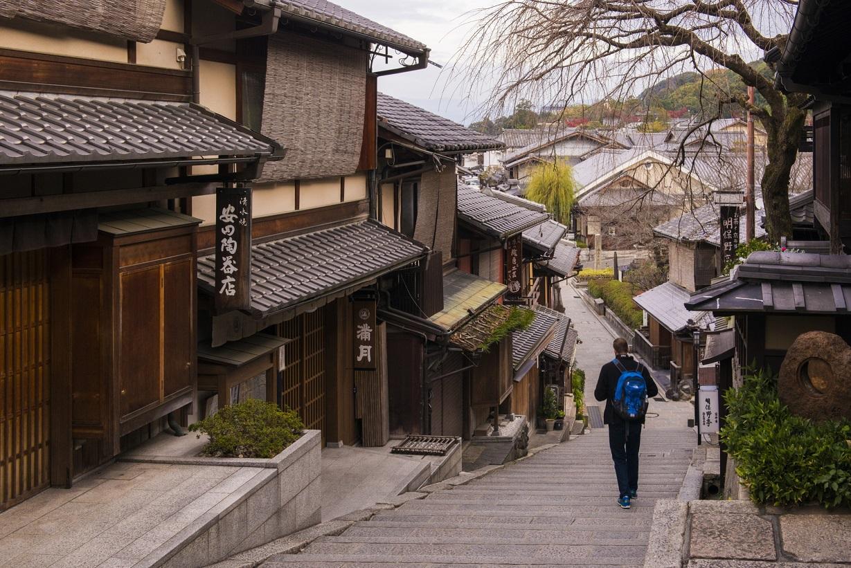 漫步美食城市 從台灣台南到義大利托斯卡尼