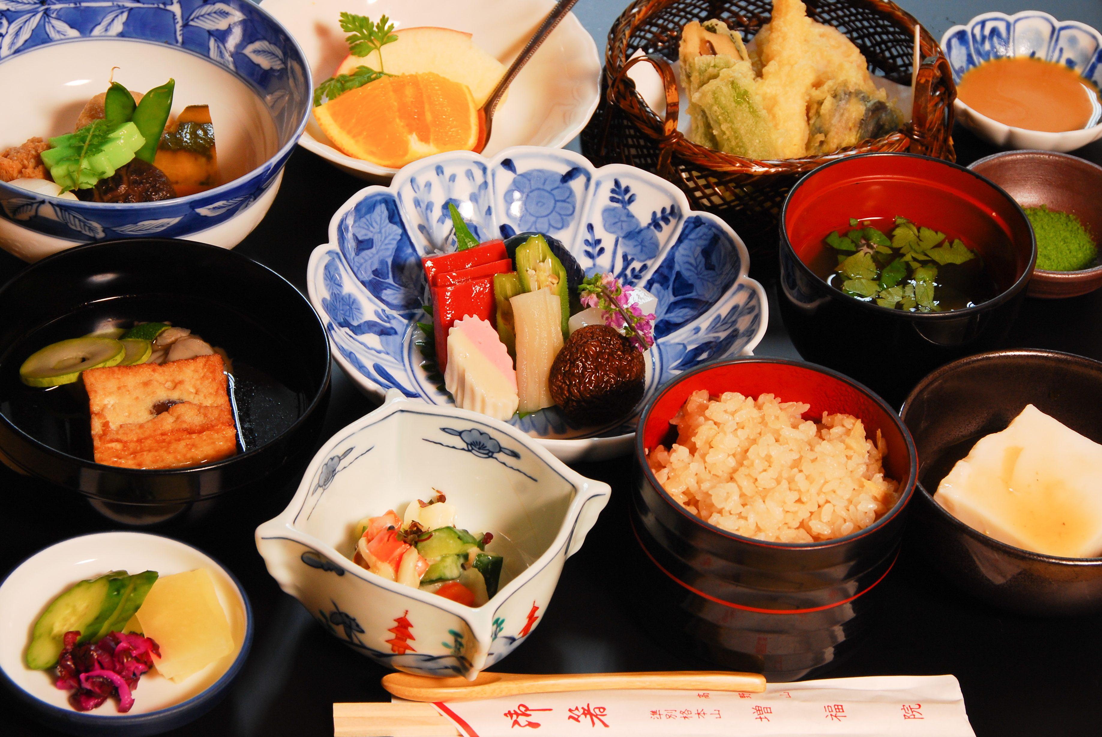 誰不愛隱藏版的美食 全球6座隱藏版美食城市低調公開