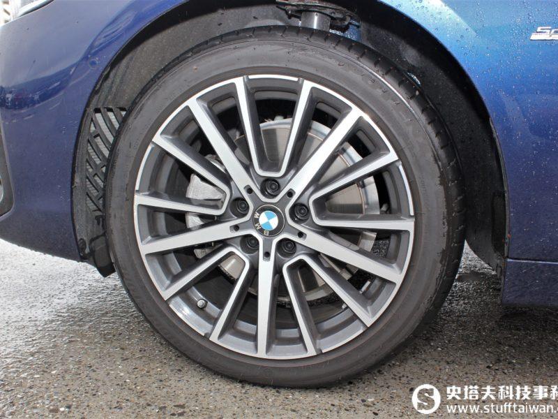 BMW 220i Active Tourer試駕:「玩」心所欲 掀背跑旅
